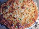 Fast Pizza Dough
