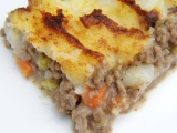 Old Fashioned Cottage Pie