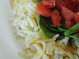 Simple Summer Sides – Homemade Rice A Roni(Chicken)