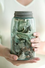 Why I don't Buy Paper Towels…and other money savingtips!